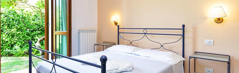 Long stay Italien im Paradiso mit gemütlichen Apartments | Sunbirdie