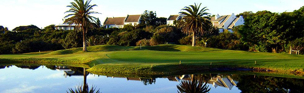 Golfurlaub nach Cape St. Francis, Südafrika