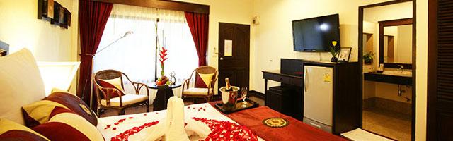Reiseziele Chiangrai hotel während long stay | Sunbirdie