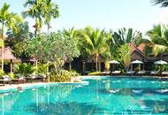 Beste reiseziele während golfreisen Thailand - Sunbirdie