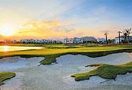 Beste reiseziele während golfreisen spanien - Sunbirdie