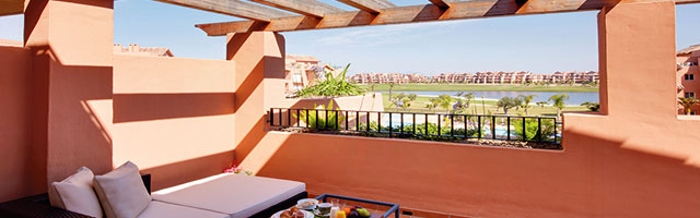 Costa Calida, Mar Menor Residences