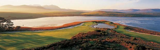 Golf SüDafrika mit schöner Aussicht | Sunbirdie