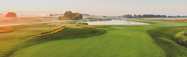 Schweden Vasatorps Golfklubb