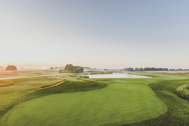 Vasatorps Golfklubb, Helsingborg