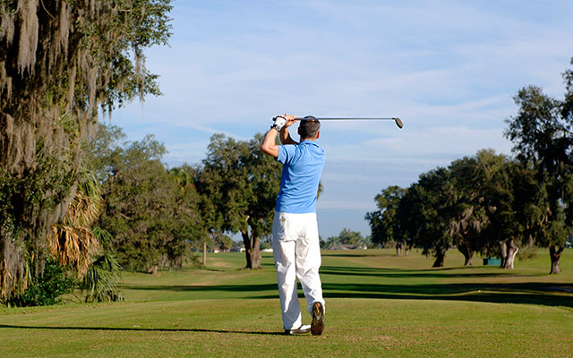 Golf spielen bei long stay golf Florida | Sunbirdie