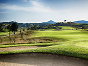 Golfreisen Italien Rom