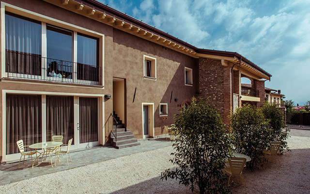 Villa in Gardasee bei long stay Italien | Sunbirdie