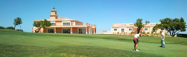 Spielen Sie Golf während Long stay Portugal - Sunbirdie