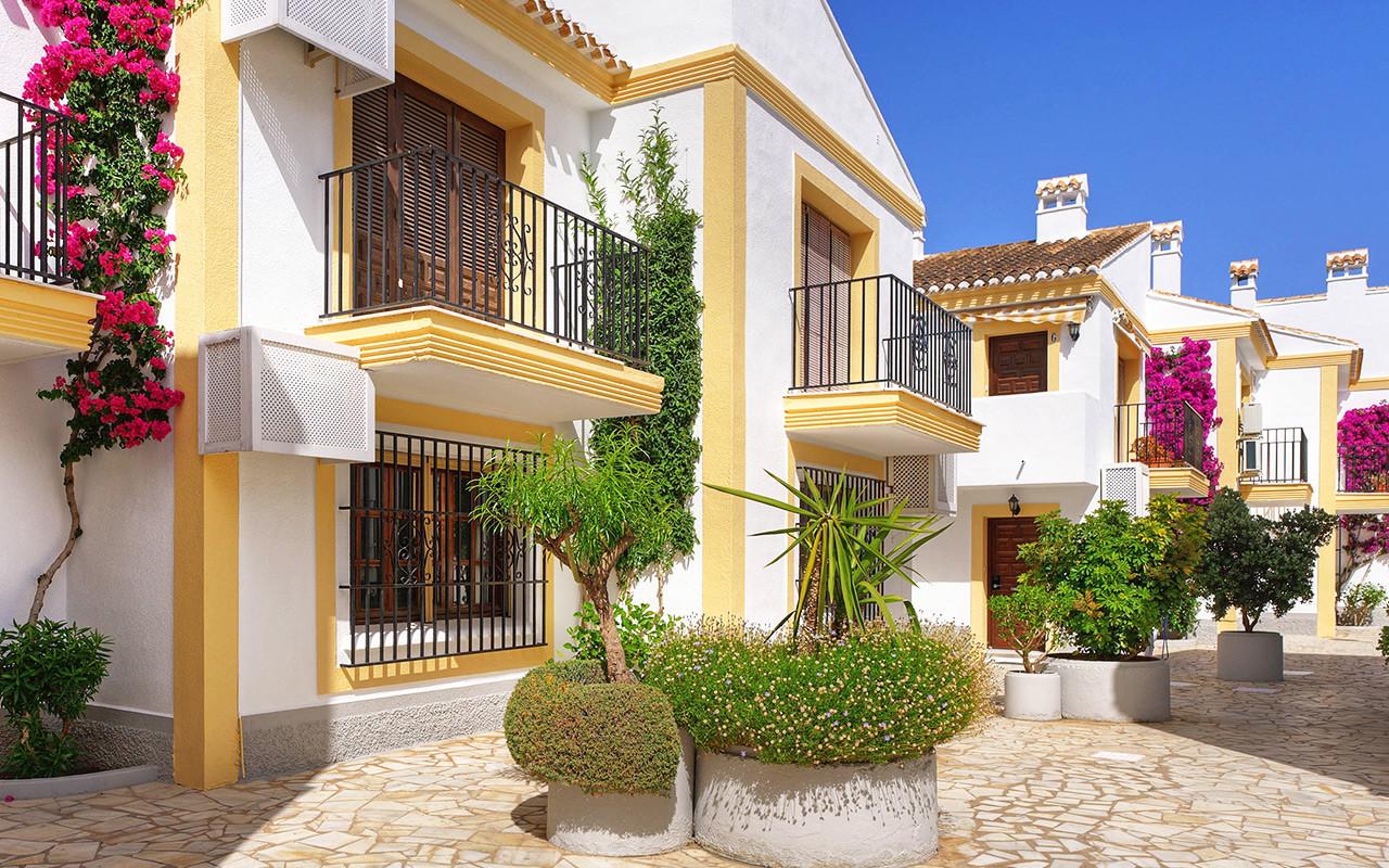 Costa Almeria vera playa infiniti beach resort während Longstay Spanien | Sunbirdie