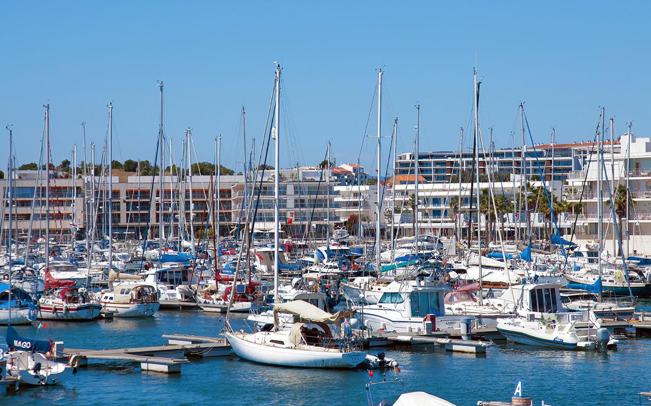 Genießen Sie Bootsfahrten während Longstay Portugal, Lagos | Sunbirdie