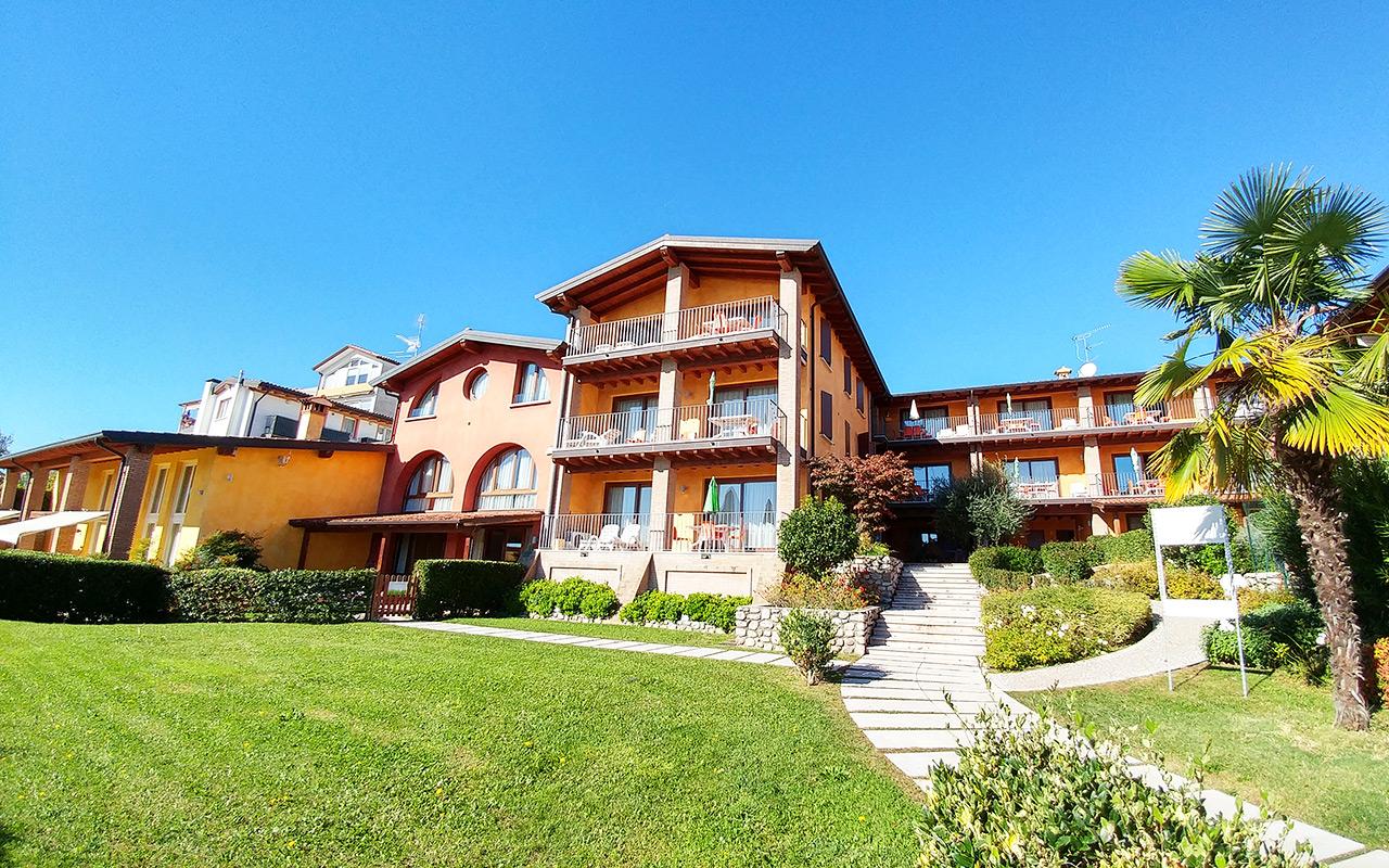 Longstay Italien mit Luxusapartments | Sunbirdie