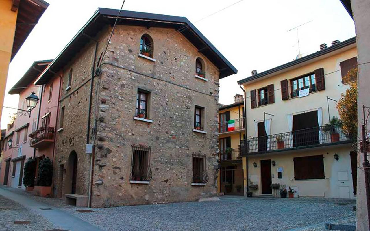 Gemütliche Wohnungen in der Moniga del Garda während Long stay Italien - Sunbirdie