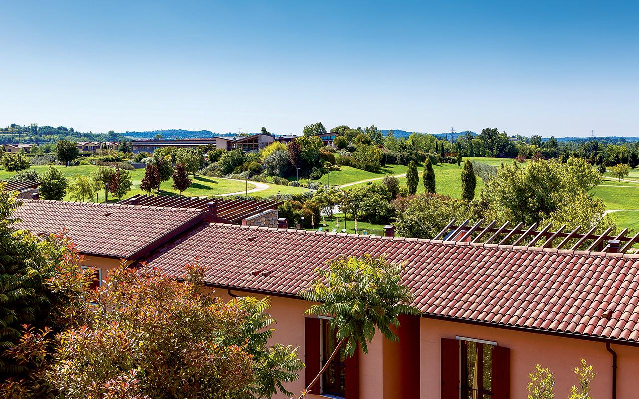 Longstay Italien im Paradiso mit schönen Wohnungen | Sunbirdie