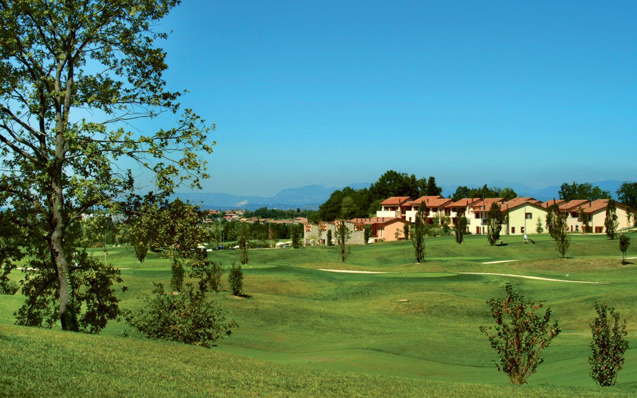 Genießen Sie Long Stay Italien im Paradiso mit wunderschöner Landschaft Sunbirdie