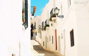 Genießen Sie in Costa Almeria während Ihrer Golfreisen nach Spanien