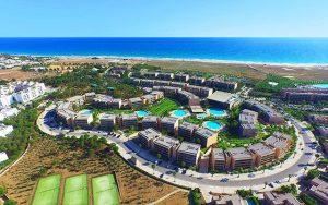 Genießen Sie im Salgados Vila das Lagoas Golfreisen nach Portugal mit Sunbridie